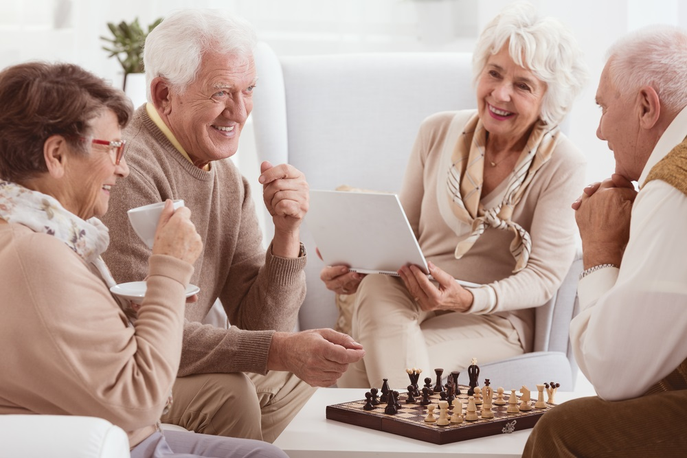 Why Smaller is Better in Assisted Living