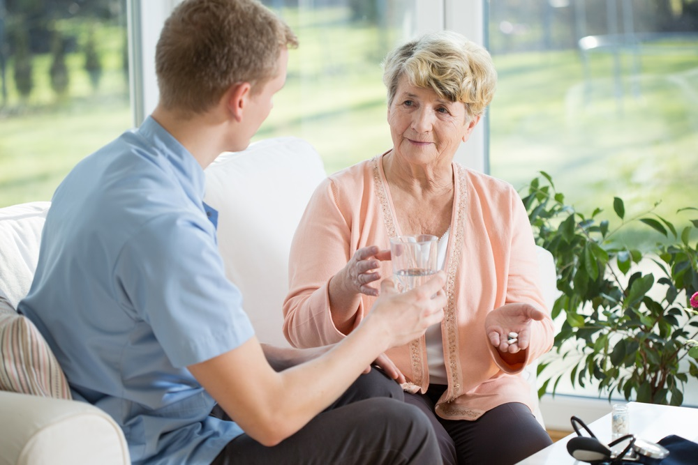 Medication Management for Seniors – Recommended Protocols